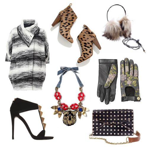 Jesisca;s Holiday Wishlist