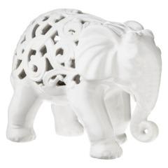 Ceramic-elephant