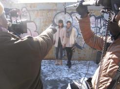 Shooting statement coats around Harlem