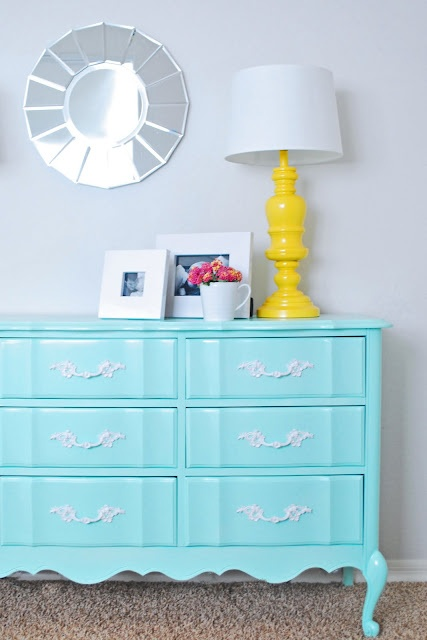 diy-painted-furniture