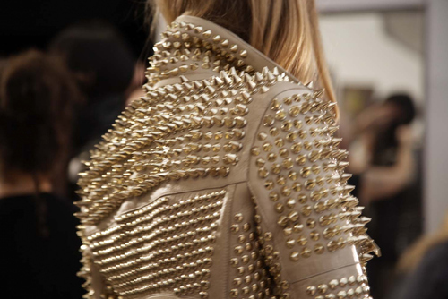 fashion-gold-jacket-leather-studded-studs