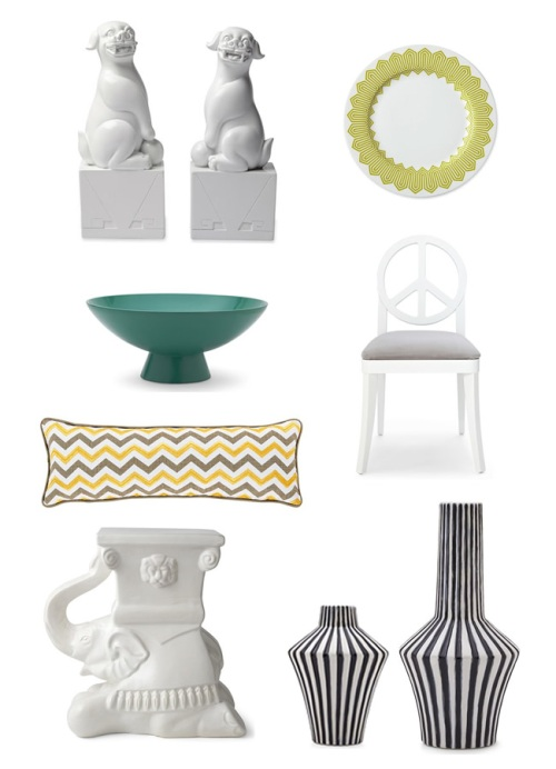 happy chic by jonathan adler for jcp