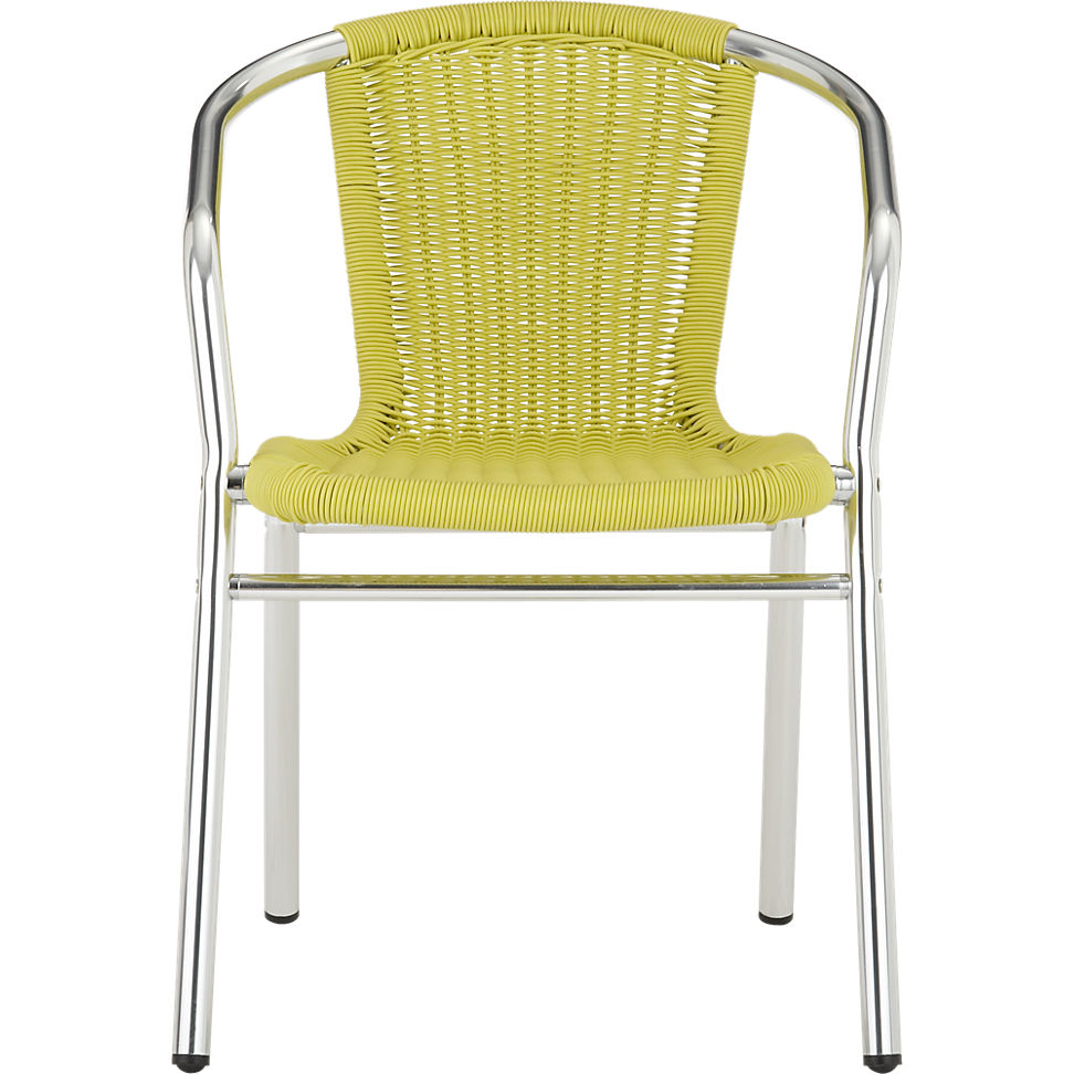 Acapulco chair cb2 -  Line Love Cb2 Handwoven Chairs Girls Off Fifth