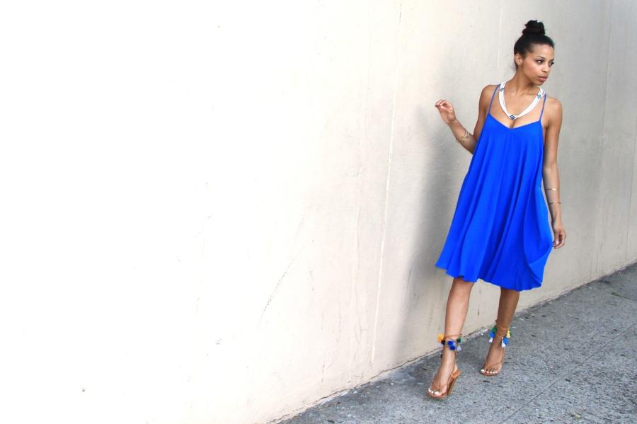 asos-swing-cami-dress-blue